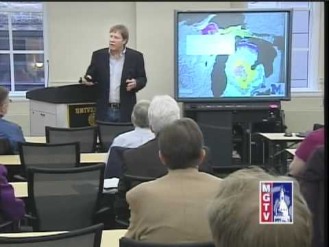 2/14/12   Exploring Michigan's Natural Resources: Mining and Beyond, Chapts. 1-3