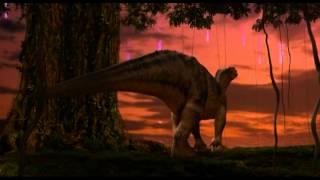 Dinozavr trailer