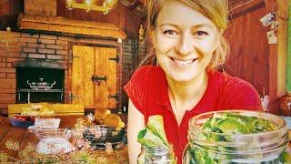 Najlepsze ogórki kiszone! The best polish pickled cucumbers  ever! - Iwona Blecharczyk 2019/61