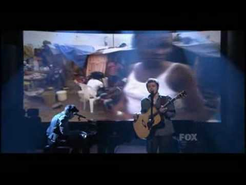 Kris Allen - Let It Be *FREE MP3 DOWNLOAD* - AMERICAN IDOL - HD