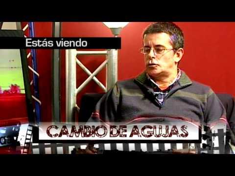 Cambio de agujas: Antonio Martins de Passos