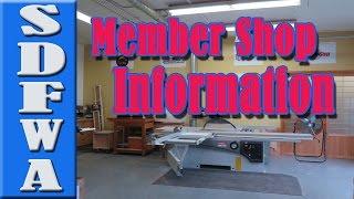 Gambar cover Member Shop Intro Video