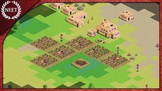 青銅器時代の戦略シミュレーションゲーム - The Fertile Crescent