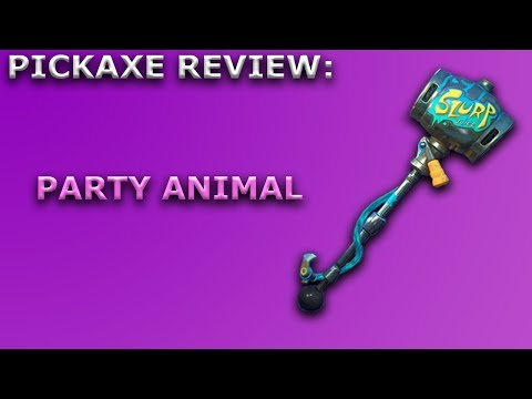 Pickaxe Review: