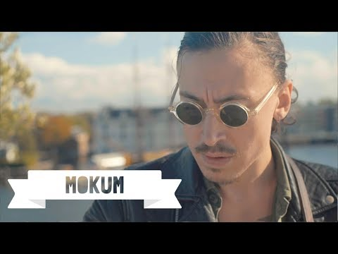 Noah Gundersen - Bad Desire • Mokum Sessions #292