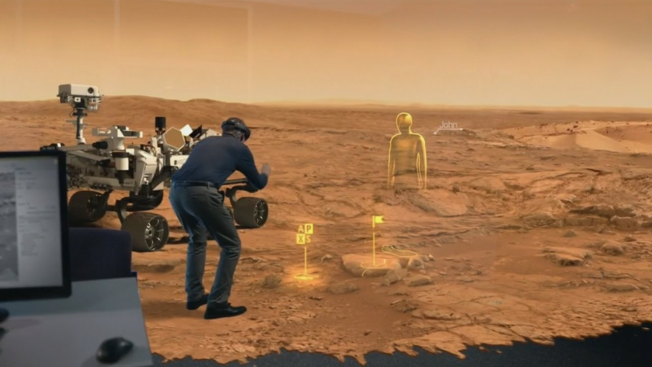 mars landing windows - photo #8