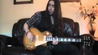 Conor Cunningham Vibrato Lesson Paul Kossoff/BB King