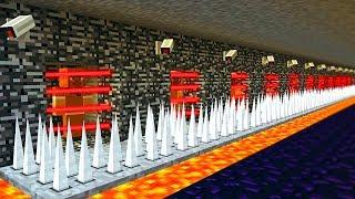 Майнкрафт : НУБ ПРОТИВ САМАЯ ЗАЩИЩЕННАЯ ТЮРЬМА В Майнкрафт   Minecraft ловушка  для нуба испытание