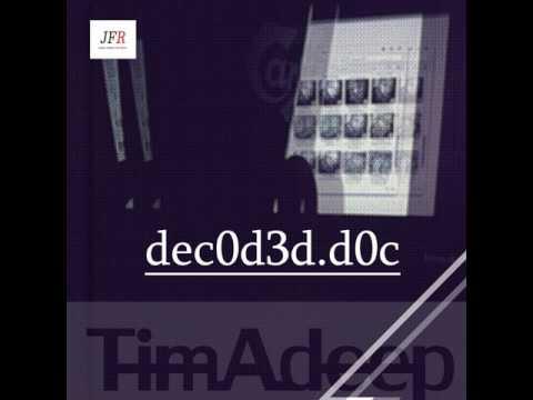 TimAdeep: Decoded