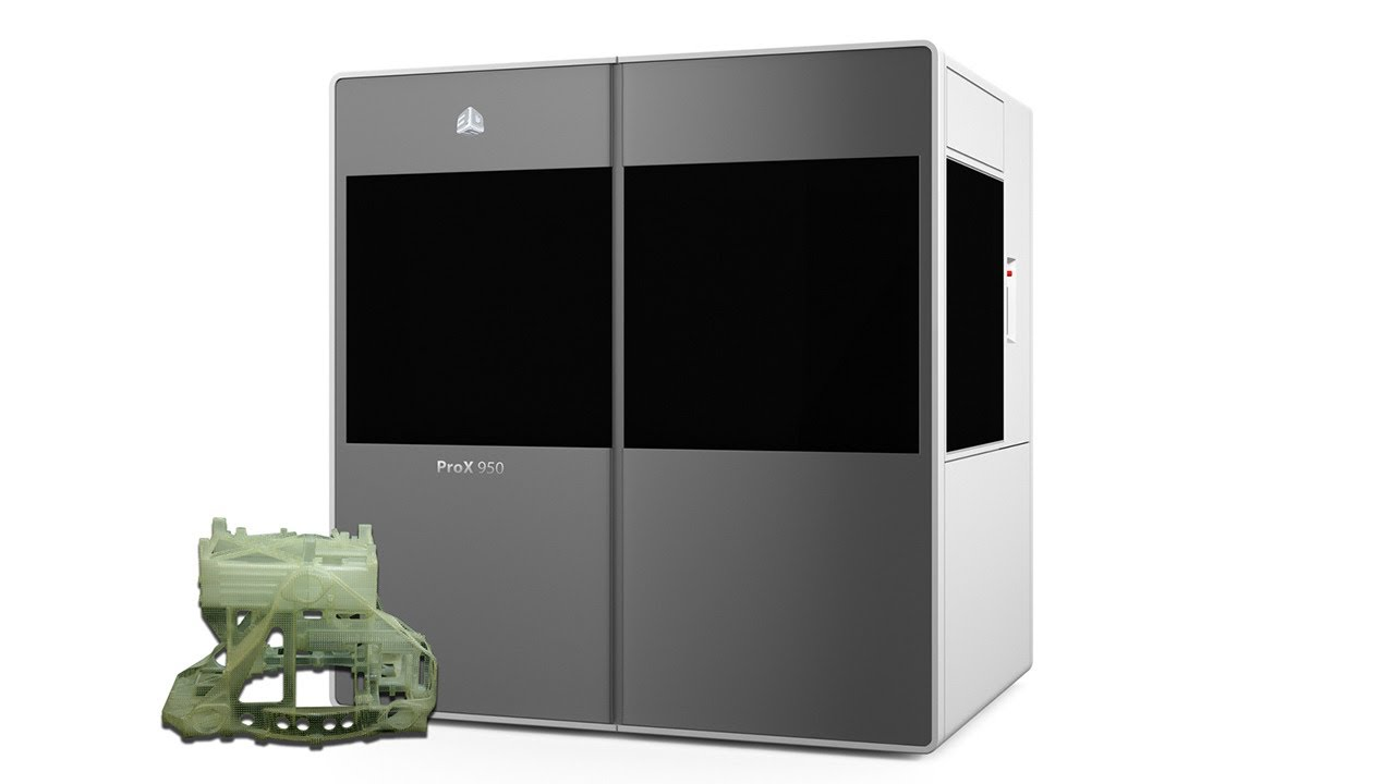 3D Systems Printing Smaller Earnings, Drags Down Group