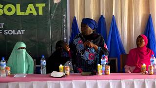 Nasirat ul Ahmadiyya Nigeria - Regional Ijtema 2019