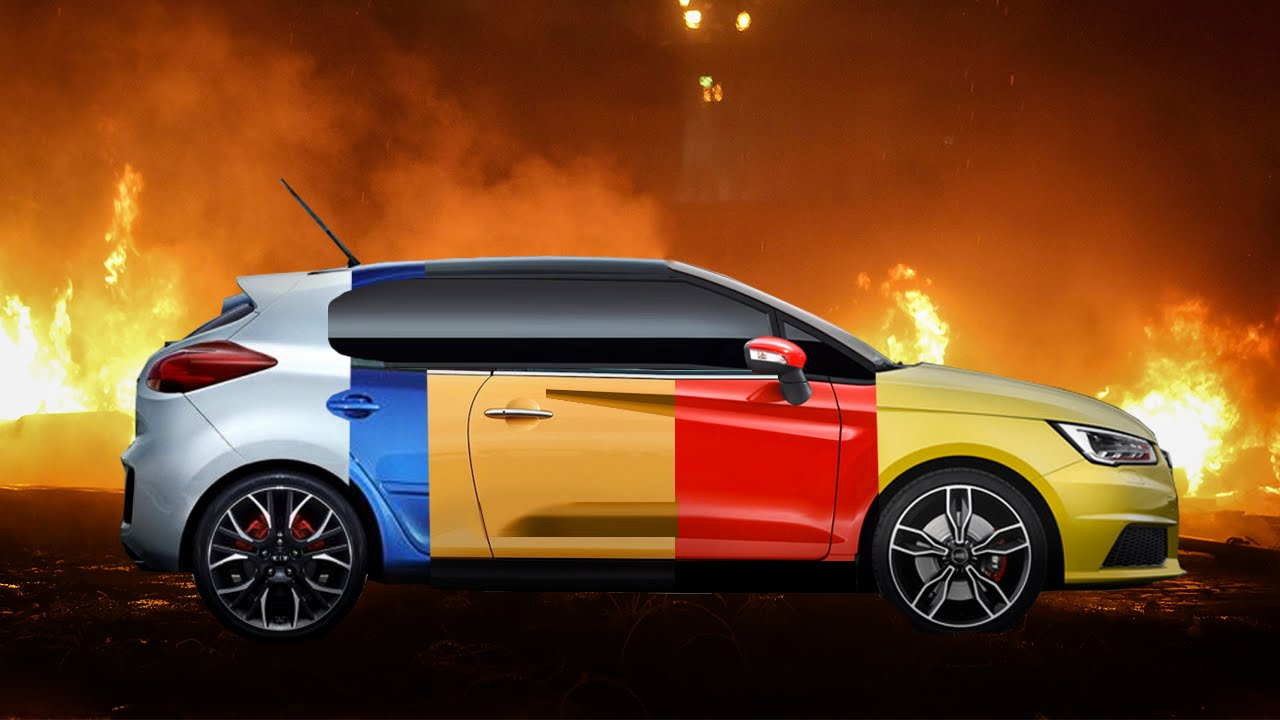 5 Hot Hatches That Demand Your Respect