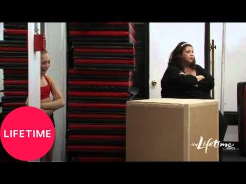 Dance Moms: Dear Abby, Episode 11   Lifetime