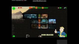 Primul Video Cu Intro Fallout Shelter EP#2