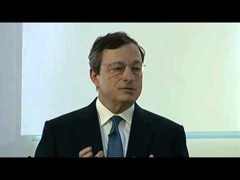 ECB Mario Draghi: Whatever it takes