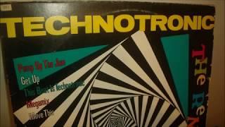 Technotronic - 1990 - The Remixes (Full Album)