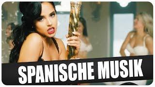 TOP 50 Charts: Spanische Musik 2018