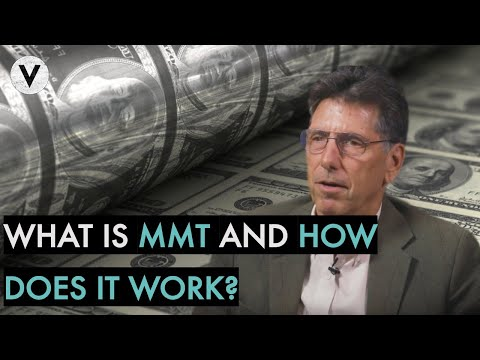 How Modern Monetary Theory (MMT) Actually Works (w/ Warren Mosler)