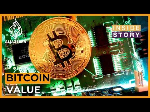 How High Will Bitcoin Go? | Inside Story