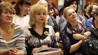 Семинар Развитие творческих способностей воспитанников через театрализованную деятельность Школа №90