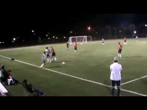 1/31/2017 - Temecula FC vs. La Sierra University (1st Half)