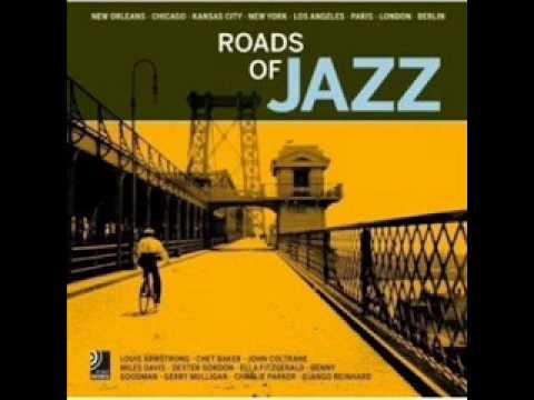 Mix - Cape-jazz-music-genre