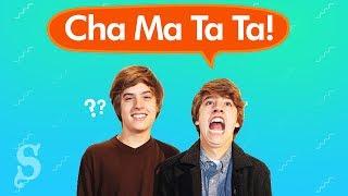 Warum Zwillinge eine eigene Sprache entwickeln