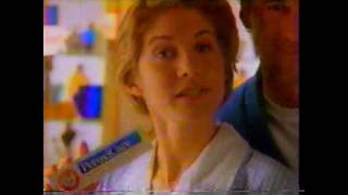 1995 Arm & Hammer PeroxiCare Commercial