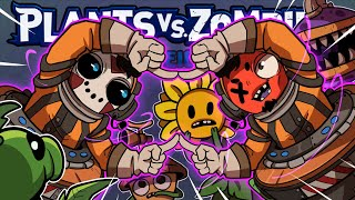 THE ULTIMATE FUSION! | Plants vs Zombies: Battle for Neighborville (w/ H2O Delirious)