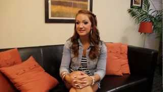Victoria Duffield Interview: New Album, Cody Simpson, and Dancing