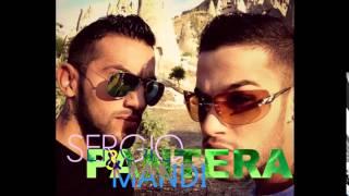 Sergio & Mandi - PANTERA (Radio Edit)