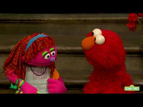 Bob Delmont - Sesame Street introduces a homeless character