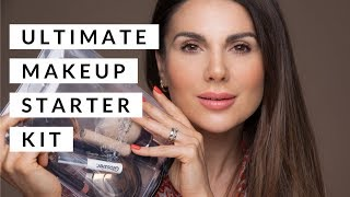 THE ULTIMATE  MAKEUP STARTER  KIT | ALI ANDREEA