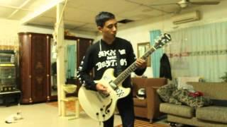 Naratu - Pukimak (GuitarCover) THE 1995