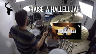 Download Worship Drummer / Raise a Hallelujah - Bethel Music - Drum Cover Mp3 and Videos
