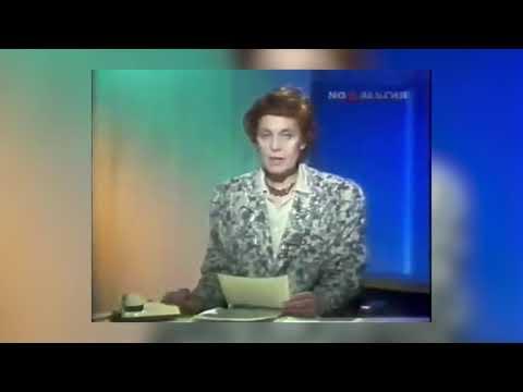 Сенсационное обращение Горбачёва: Карабах – это Азербайджан! 1991 год. Программа «Время»