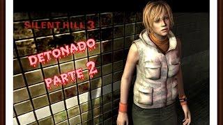 Silent Hill 3 Detonado [2] Dublado PT-BR o verme gigante