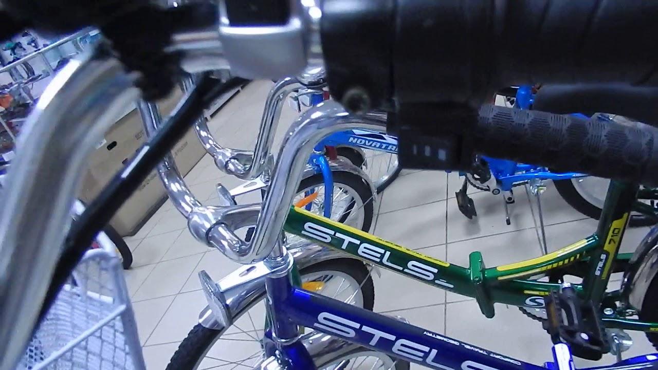 Электровелосипед Иж-Байк 26