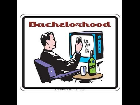 Bachelorhood: the ups, the downs, and the spirals - MGTOW