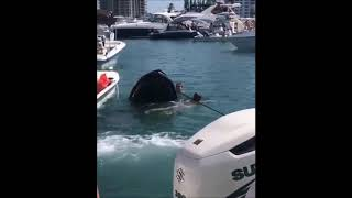 2019 Funny Boat Fails Compilation