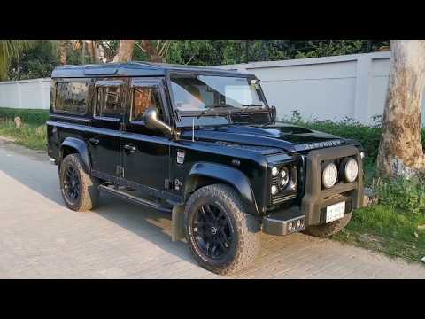 2015 Land Rover Defender ownership review