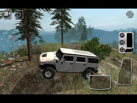 4x4 Off-Road Rally 2 UNLIMITED Gameplay [HD]