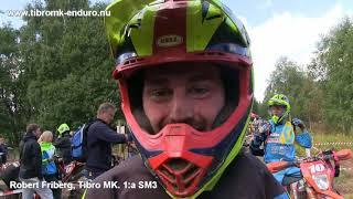 Enduro SM 2017 FMCK Skövde www.tibromk-enduro-nu