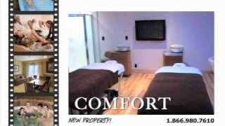 Hope Lake Lodge & Indoor Waterpark Commercial