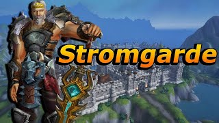 The Story of Stromgarde [Lore]