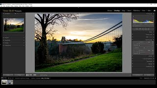 Lightroom Split Toning Quick Start