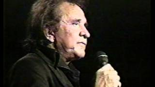 Johnny Cash - A Boy Named Sue - Live at SXSW 17/3/1994