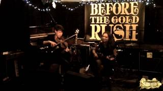 The Moon The Son & The Daughters: Live At Before The Gold Rush - Oct 20, 2012 (Full Set)