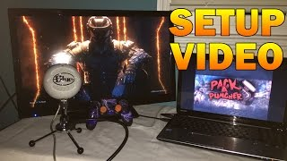 SUPER CHEAP 2017 GAMING/YOUTUBE SETUP VIDEO! ~ Pack A Puncher 9K Setup Video!(SUPER CHEAP 2016 GAMING/YOUTUBE SETUP VIDEO! ~ Pack A Puncher 9K Setup Video! ~Help me Reach 10000 Subscribers: ..., 2016-10-04T21:00:01.000Z)
