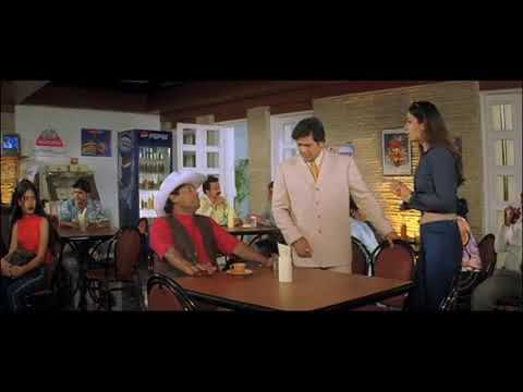 Download Jonny Lever Teaches Govinda To Be A Ganster Comedy Scene By Hindi Movie.